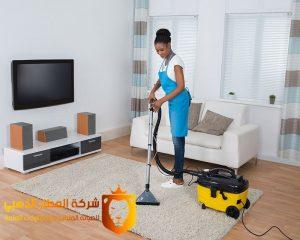 شركات تنظيف منازل بجدة